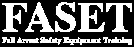 FASET Platform Training