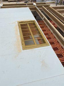 Safe Deck Access Hatch